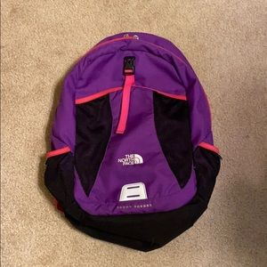 North Face Recon Squash Backpack
